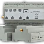 GSM-система 1