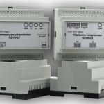 PLC-система 1. Дистанционное управление и мониторинг потребления нагрузки.