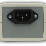 Центральное устройство KZ-CU-L3 - вид сзади