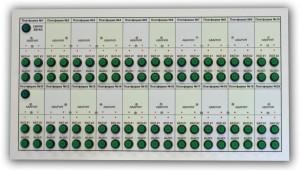Пульт управления KZ-KB-L2
