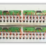 Пульт управления KZ-KB-L2 - вид сзади