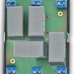 Шестифазный смеситель KZ-PHC-6 - плата