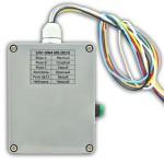 Удаленное устройство KZ-RU-L2. Управление нагрузкой и контроль сетевого напряжения