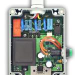 Удаленное устройство KZ-RU-L2 - плата